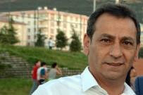 ERZURUMSPOR - B.B.Erzurumspor Basın Sözcüsü Barlak Açıklaması