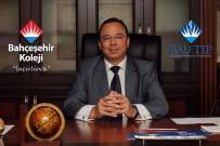 BAHÇEŞEHIR ÜNIVERSITESI - Bahçeşehir Üniversitesi Tıp Fakültesi Dekanı Prof. Dr. Türker Kılıç, Aydın'a Geliyor