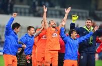 BELÇIKA - Başakşehir'in Rakibi Club Brugge oldu