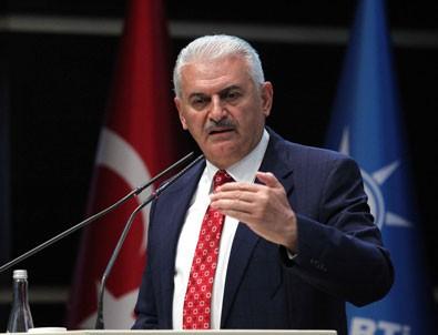 Başbakan Binali Yıldırım'dan OHAL açıklaması!