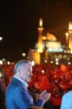 GÖRÜŞ FARKI - Başkan Çelik, 'Ayrı Ruhla Meydanlara'