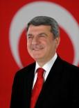 İBRAHIM KARAOSMANOĞLU - Başkan Karaosmanoğlu'ndan 15 Temmuz Mesajı