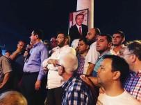 BASIRET - Başkan Kılınç'ın 15 Temmuz Demokrasi Ve Şehitleri Anma Günü Mesajı