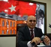 FERASET - Başkan Korkut Açıklaması 'FETÖ Kalkışması Türk Milletini Zillete Düşürmeyi Hedeflemiştir'