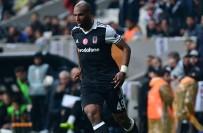 NEVZAT DEMİR - 'Beşiktaş Transfer Ederse Messi'yle Oynamak İsterim'