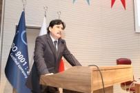 BEDEN EĞİTİMİ - BEÜ'de 'Vatan Milletindir' Paneli