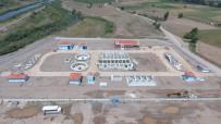 MUSTAFA BAYRAM - Bigadiç Atık Su Arıtma Tesisi Hazır