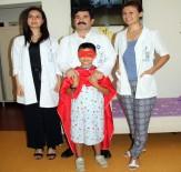 İLKAY - Bu Hastanede Çocuklar Ameliyattan Korkmuyor