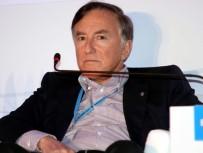 ECZACıBAŞı - Bülent Eczacıbaşı Açıklaması 'Şehitlerimizi Saygı Ve Minnetle Anıyoruz'