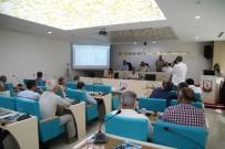 TÜRKIYE FUTBOL FEDERASYONU - Büyükşehir Belediye Meclisinden Şanlıurfaspor Açıklaması