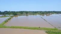 DUMANLı  - Çarşamba'daki Yağışın Görülme İhtimali 52 Yılda Bir Olarak Hesaplandı