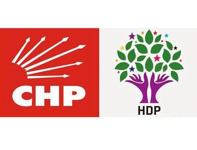 CHP'den ve HDP'den 15 Temmuz resti