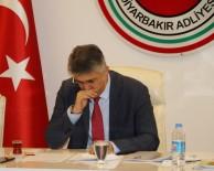 SIKIYÖNETİM - Diyarbakır Cumhuriyet Başsavcısı Güre, Gözyaşları İçinde Darbe Gecesini Anlattı