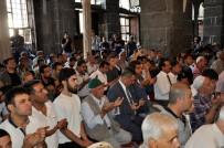 HASAN BASRI GÜZELOĞLU - Diyarbakır'da 15 Temmuz Şehitleri İçin 2 Bin 250 Hatim Okutuldu