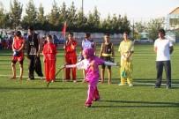 MEHMET DEMIR - Diyarbakır'da 15 Temmuz Spor Etkinlikleri Başladı