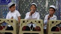 YAZ KURAN KURSU - Doğanşehir'de 15 Temmuz Programı