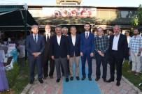 ALI KOÇAK - Dursunbey Belediye Başkanı Bahçavan'ın Mutlu Günü