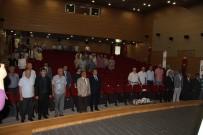 TARIM SİGORTASI - Düzce'de Fındık Çalıştayı Yapıldı