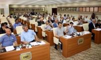 ELEKTRİK SANTRALİ - EBB Meclisi'nden 15 Temmuz Demokrasi Ve Milli Birlik Günü'nde Anlamlı Karar