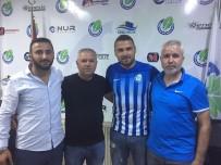 BUCASPOR - Ergene Velimeşespor'dan 2 Yeni Transfer Birden