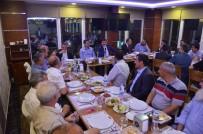 ALI ARSLANTAŞ - Erzincan'da Ki STK'lar 15 Temmuz Da Göreve Hazır