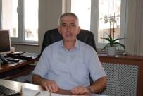 KİMLİK KARTI - Fatsa'da 15 Bin Kişiye Yeni Kimlik Kartı