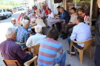 İSLAMDAĞ - Fatsa'da Huzur Toplantıları