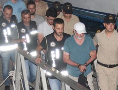 FETÖ'den aranan 9 Zanlı Rodos Adası'na kaçmaya çalışırken yakalandı