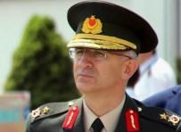 SIKI YÖNETİM - FETÖ'den Tutuklu Eski Garnizon Komutanı Eken'in Yargılanması