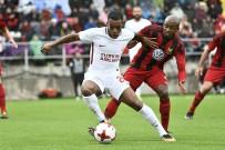EMANUEL - Galatasaray'ın Muhtemel Rakipleri Belli Oldu