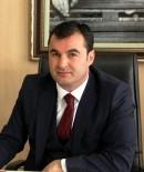 GAZIANTEPSPOR - Gazişehir Gaziantepspor Kulübü Eski Başkanı Osman Toprak Açıklaması