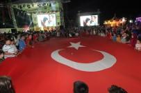 SÜLEYMAN ÖZIŞIK - Gebze'de Demokrasi Nöbeti Sürüyor
