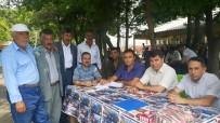 MEHMETÇIK - Güroymak'ta '15 Temmuz Destanı Anı Defteri' Oluşturuldu