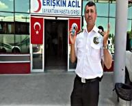 GÜVENLİK GÖREVLİSİ - Hastane Yönetimi FETÖ Şüphelilerinin Görüntülenmesini Engellemeye Çalıştı
