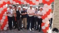AHMET TÜRKÖZ - Havran'da 15 Temmuz Şehitler Meydanı Açıldı