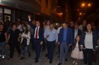 ÖZEL HAREKATÇI - Iğdır'da 'Milli Birlik' Yürüyüşü