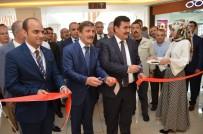 DEDE MUSA BAŞTÜRK - İHA'nın 15 Temmuz Sergisi Erzincan'da Büyük Katılımla Açıldı