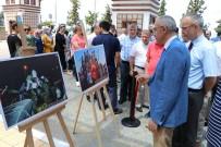 İHA'nın 'Oradaydık, Unutmadık, Unutturmadık' Adlı Fotoğraf Sergisi Rize'de Açıldı