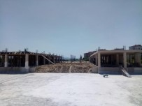 KOCAELI ÜNIVERSITESI - İlimtepe Ve Kampüs İnşaatı İlerliyor