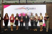 TÜRKIYE SEYAHAT ACENTALARı BIRLIĞI - İstanbul'da Shopping Fest Rüzgarı Esti