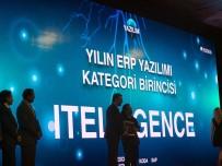 E-TİCARET - İtelligence, 'İlk Bilişim 500 Şirketi' Araştırmasından Ödülle Döndü