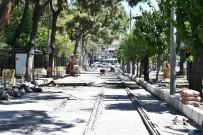 ALİ ÇETİNKAYA - İzmir'in Tramvay Raporu