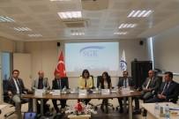 İŞ SAĞLIĞI VE GÜVENLİĞİ - Kayseri'de İş Sağlığı Ve Güvenliği Seferberlik Çalışmaları Başladı