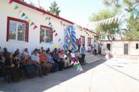 OTIZM - Kayseri Otizm Derneği'nin Yeni Hizmet Binası Açıldı