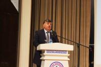 KARDEŞ KAVGASI - Kayseri Tabip Odası'ndan 15 Temmuz Açıklaması