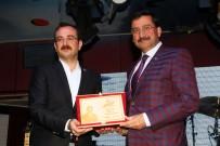 BÜLENT KUŞOĞLU - Keçiören'in Vizyon Projesi Gümüşdere'ye Bir Ödül Daha