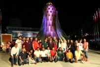 MUSTAFA AK - Keçiörenli Vatandaşlar Meydanları Boş Bırakmıyor