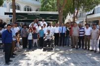 KEMAL KıZıLKAYA - Kemalpaşa'da 15 Temmuz Unutulmadı