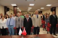 KAHRAMAN POLİS - KGTÜ'de 15 Temmuz Konferansı Düzenlendi