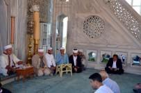 KİLİS VALİSİ - Kilis'te 15 Temmuz Şehitleri İçin Dua Edildi